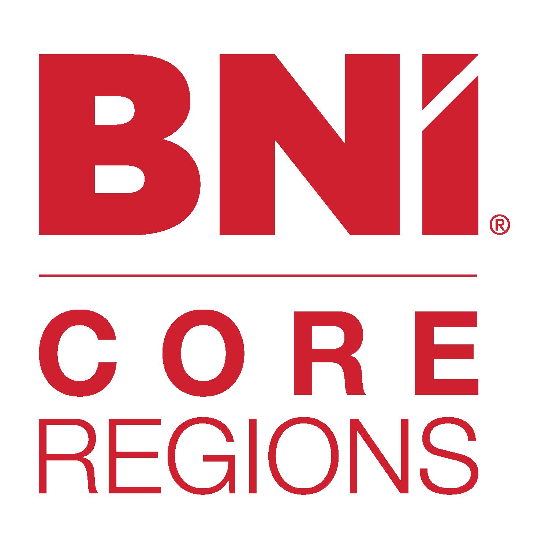 BNI CORE Regions